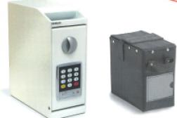 Deponeringsboks m/El lås
