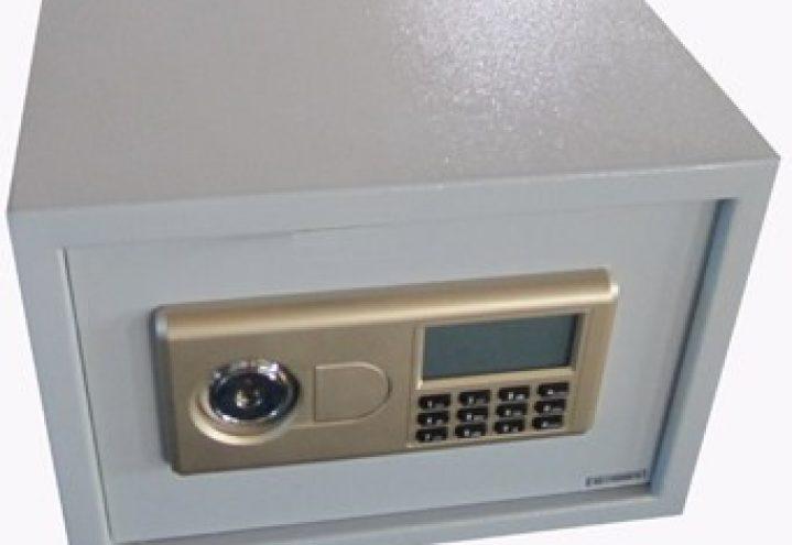 Elektronisk lås HM-25EAD