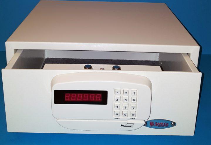 Elektronisk kodelås HT-20ES