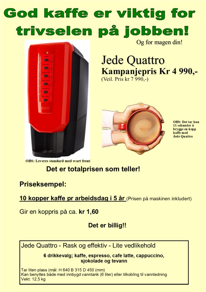 Kampanje - Jede Quattro-2