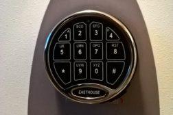 Easthouse Elektronisk kodelås