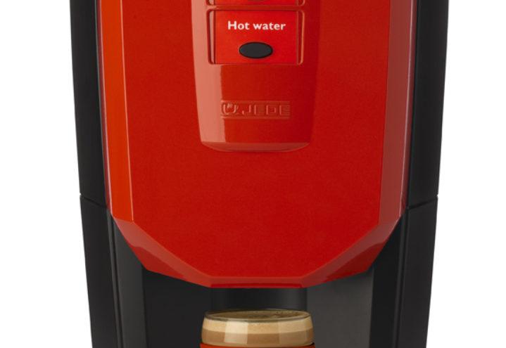 Rimelige Kaffemaskiner!