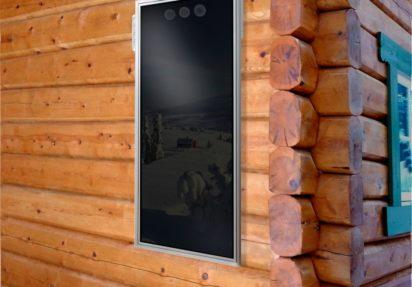 Sol Energi – Safe-Co Solfanger