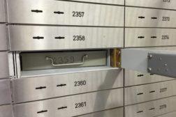 Bankboks hjemme
